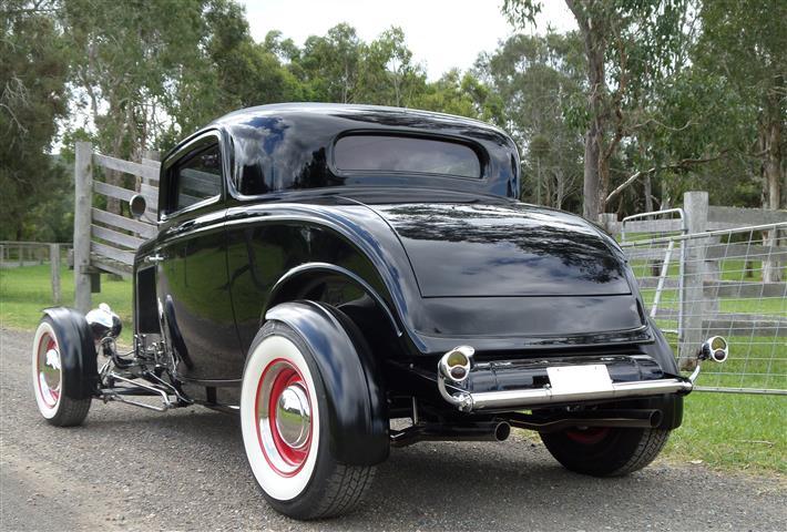 Asrf Raffle Car
